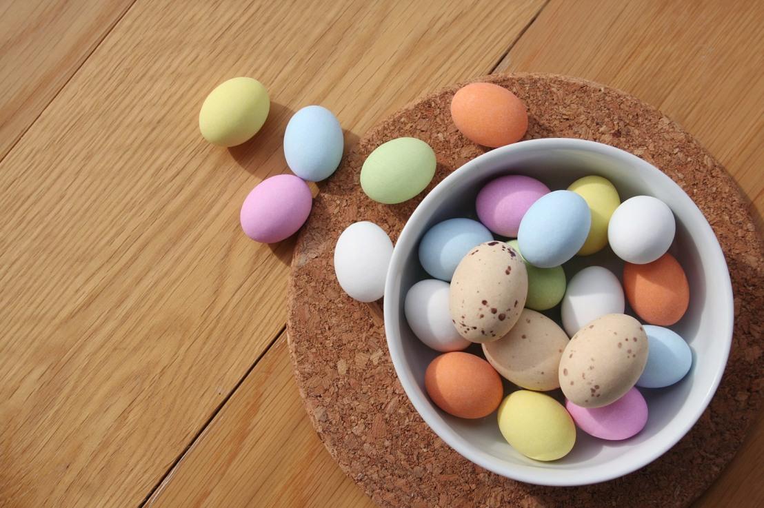 Uova di 1000colori